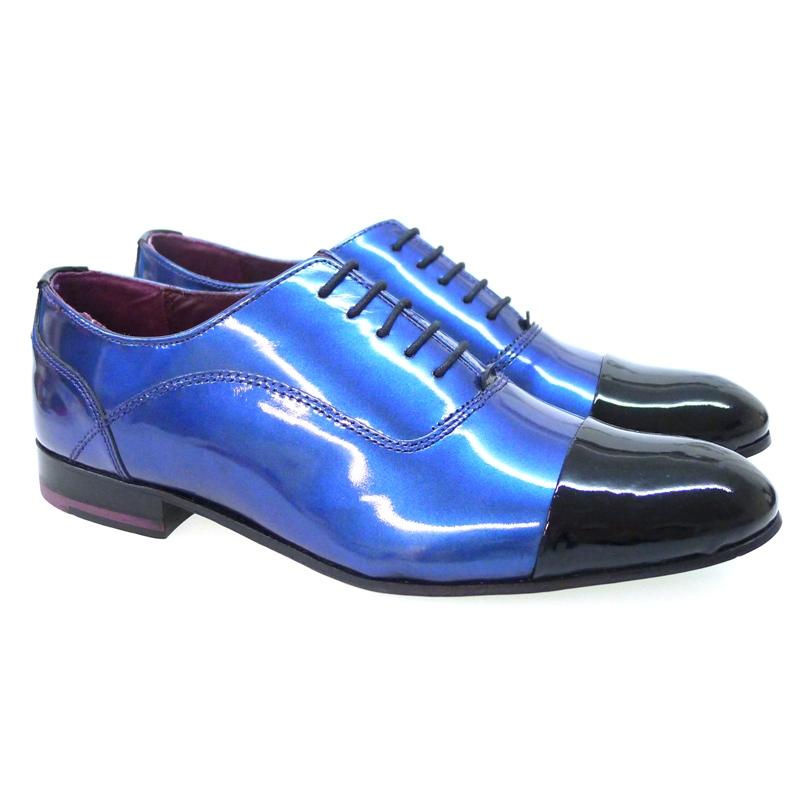 zapatos-de-hombre-azules