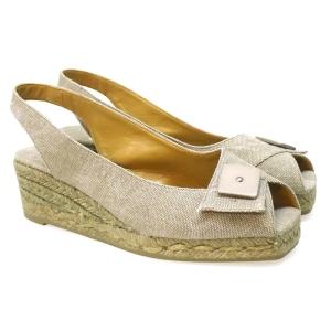 Zapatos Castañer para mujer Pedido de salida en línea pGd3n4