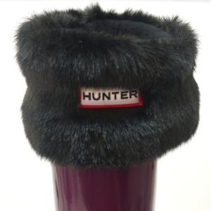 zapatos-de-marca-calcetin-hunter-con-pelo-negro-s25315
