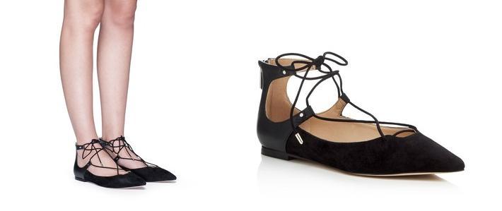 Rebajas 2017 en zapatos de mujer Sam Edelman