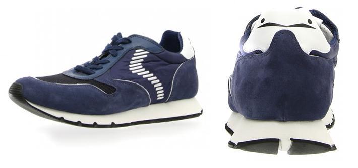 Sneakers y zapatos para el dia del padre Voile Blanche
