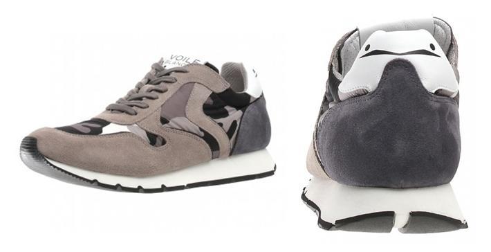 Zapatillas zapatos para el dia del padre Voile Blanche