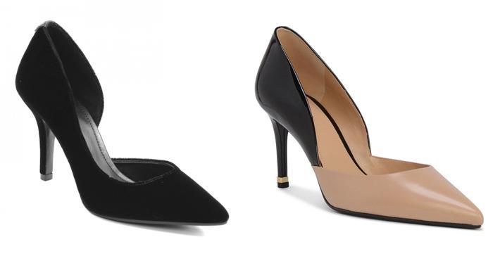 Zapatos de vestir para mujer con los que sorprender en Navidad 9784f60ab7d