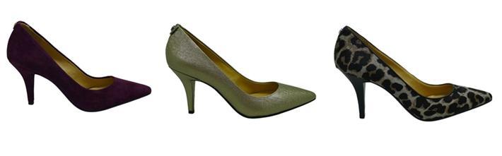 Zapatos de vestir para mujer Mk Flex Michael Kors
