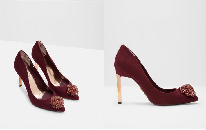 Zapatos de vestir para mujer y fiesta Ted Baker