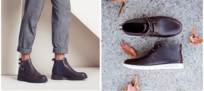 Zapatos en Zaragoza botas hombre