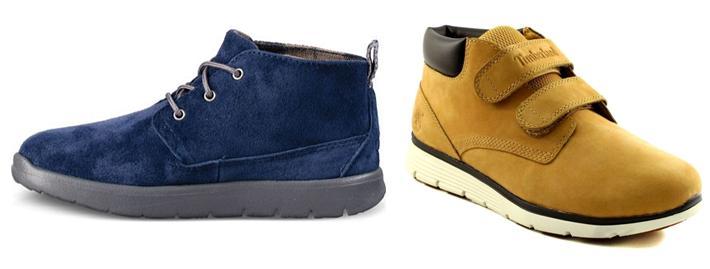 Zapatos en Zaragoza niño