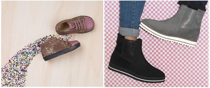 Zapatos en Zaragoza niños