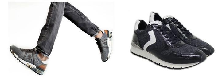 Zapatos en Zaragoza sneakers hombre