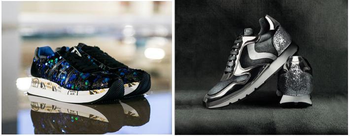 Zapatos en Zaragoza sneakers mujer