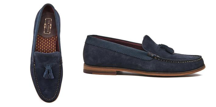 Zapatos para el dia del padre Pertini Ted Baker