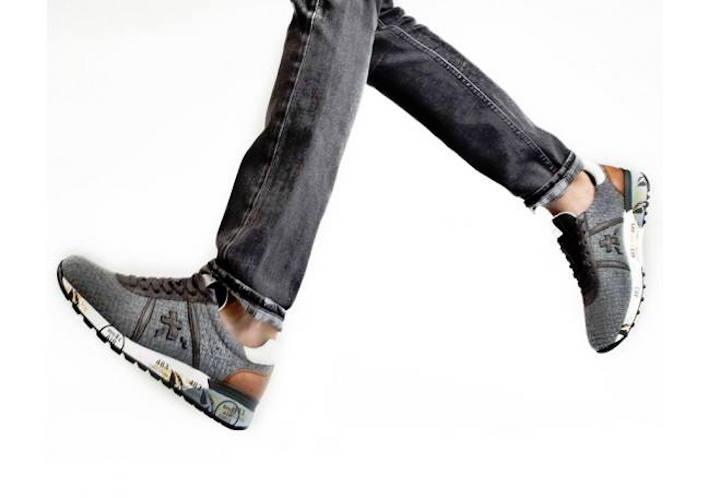 Zapatos para regalar en San Valentín Premiata