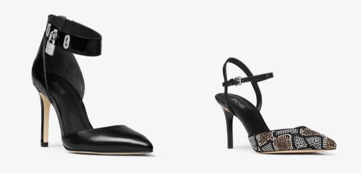Zapatos y complementos de invierno de mujer