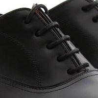 Zapatos de cordón