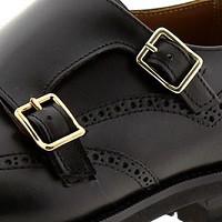 Zapatos monk