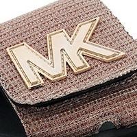 Logo de mk