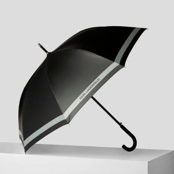 Paragüas monograma Karl Lagerfeld 216W3911