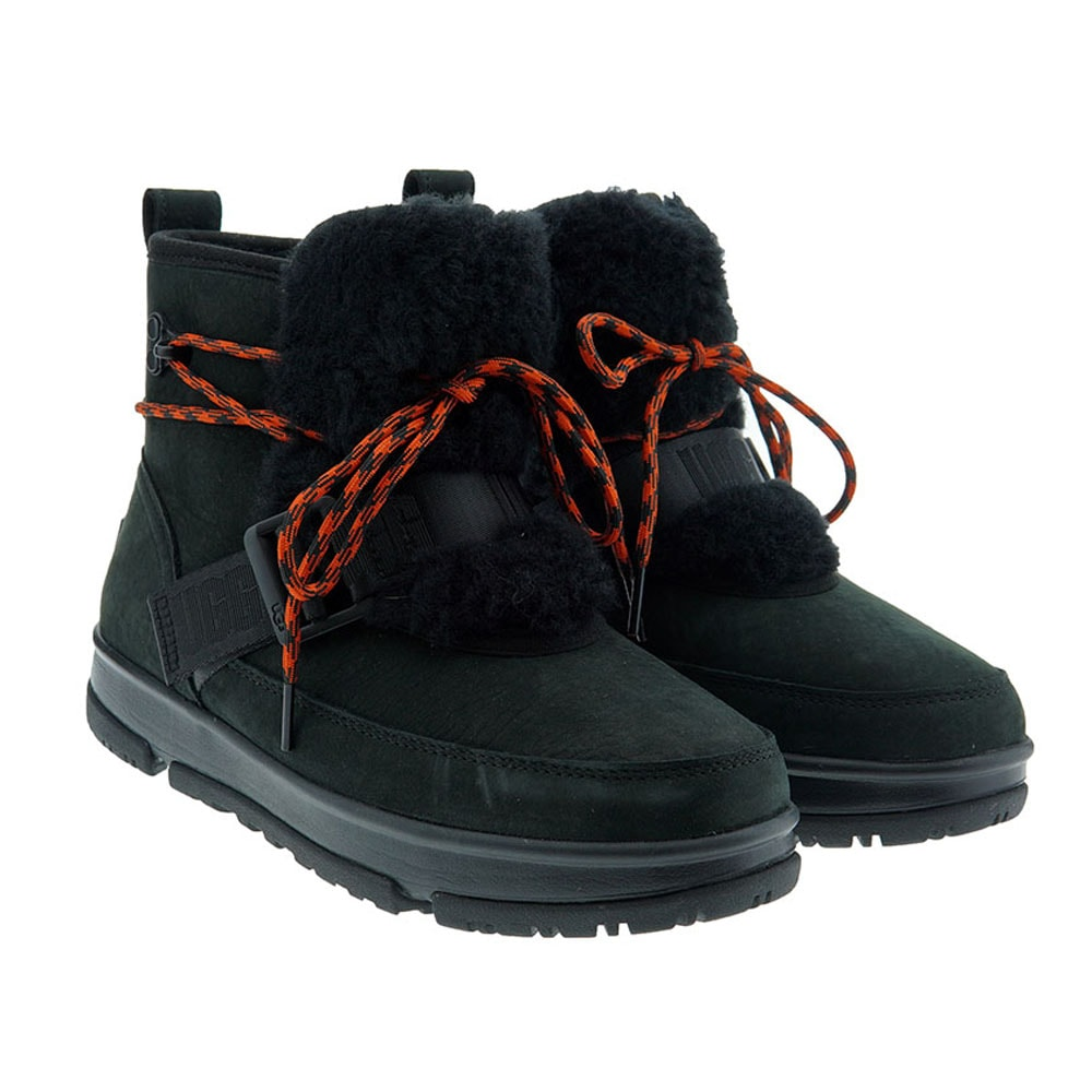 Botas mujer impermeables cordón Ugg Classic Wheather Hiker
