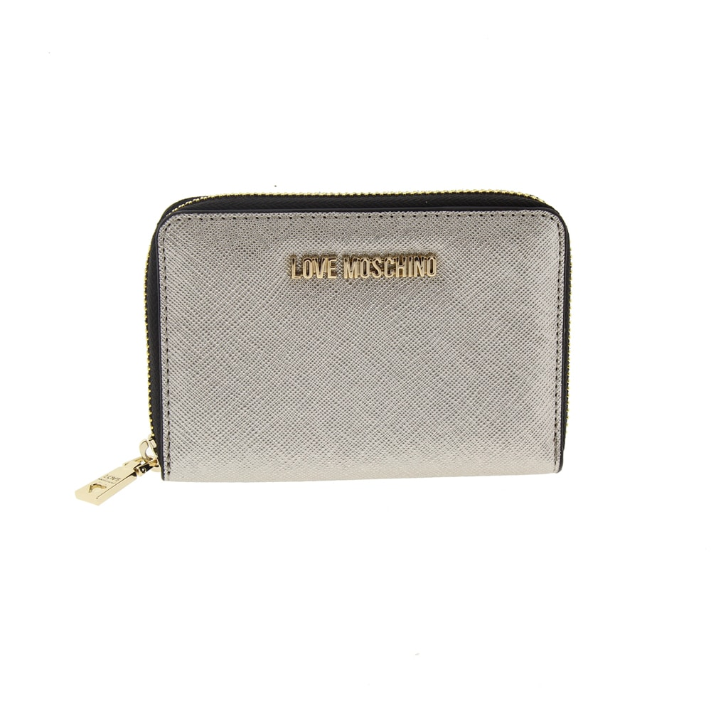 Cartera tarjetero Love Moschino JC5558PP06