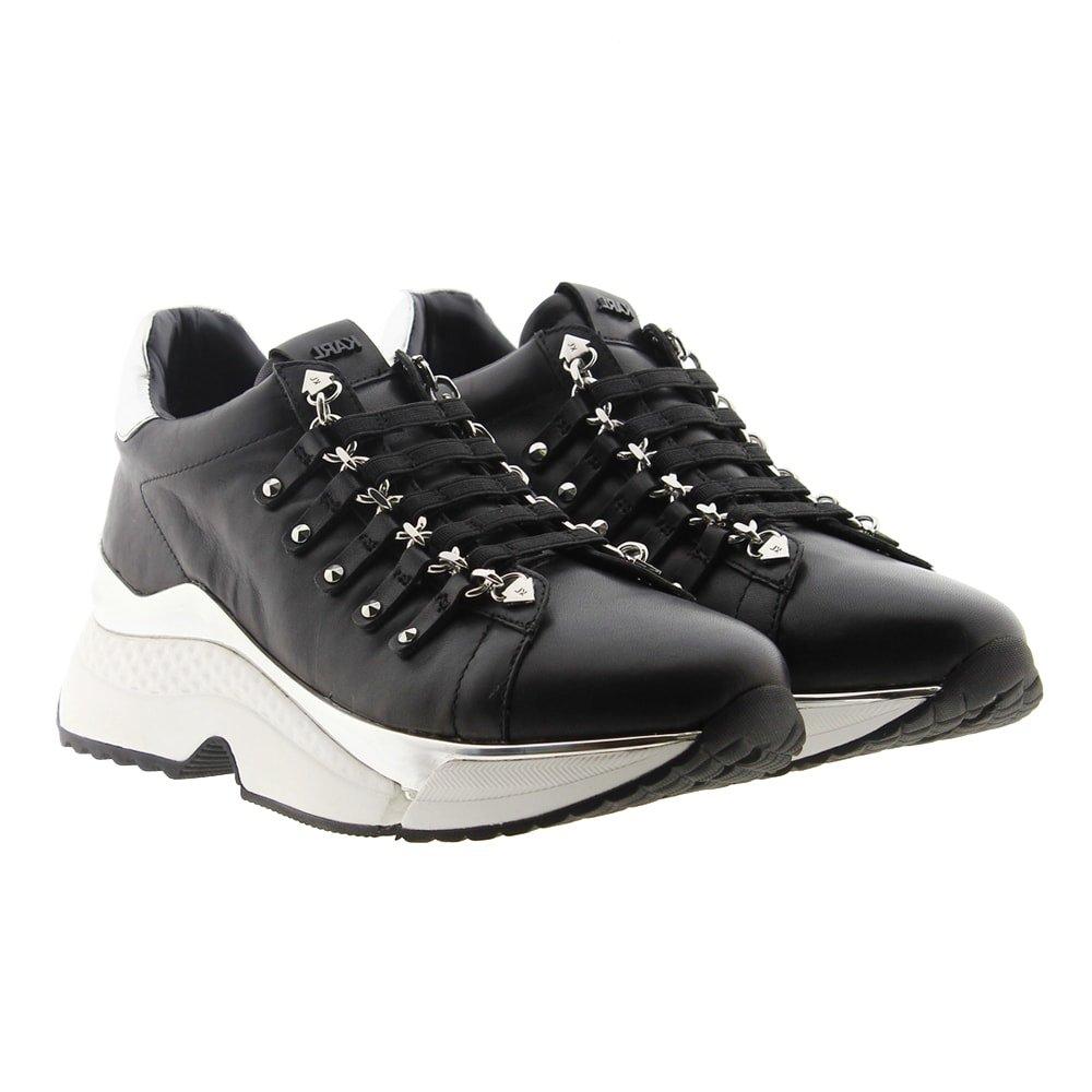 Zapatilla sneaker vestir mujer Karl Lagerfeld LK612625