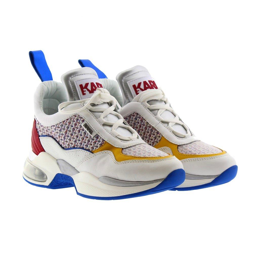 Sneakers mujer vestir Karl Lagerfeld KL61737